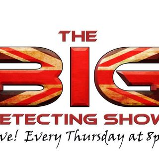 WITH KRIS ROGERS - ADDICTED TO BLEEPS + MAJOR VIRTUAL DETECTIVAL ANNOUNCEMENT ON THE BIG DETECTING SHOW