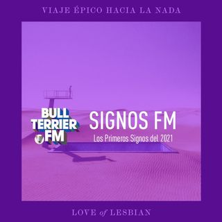 SignosFM #880 Los primeros signos de 2021