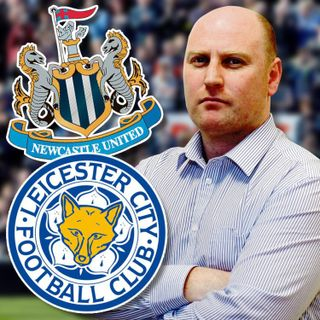 Lee Ryder's Leicester City reaction