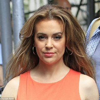 Alyssa Milano, You're Full Of HorseSh*t! 😒