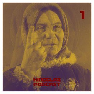 Kinoglaz #01 - Três Canções Para Lênin (A Vanguarda Soviética, Vertov e os 150 Anos de Lênin)