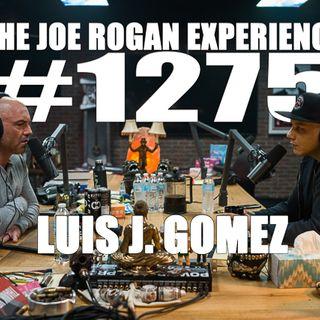 #1275 - Luis J. Gomez