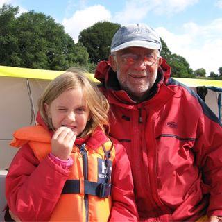 Nikoline og Ingeborg har sejlet langt som børn - 18.2021