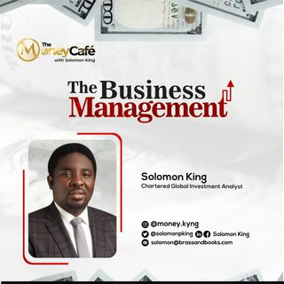 The Business Management