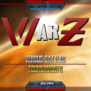 WarZ Tournament - Wrestling Tag Teams - Round 4