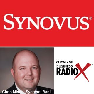 """""""Managing People in a Crisis,"""" An Interview with Chris Mixon, Synovus Bank"""