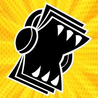 Monster Trio Manga Cast #1 | My Hero Academia: Vigilantes Vol 1-3