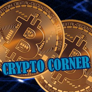 Crypto Corner: CryptoCake - A #Blockchain and Fintech News and Entertainment Streaming Channel