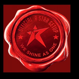 R Star GetUp Music