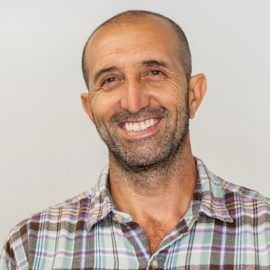 Ep014: Koorosh Rassekh - Addiction Therapist and Founder of Evo Health and Wellness