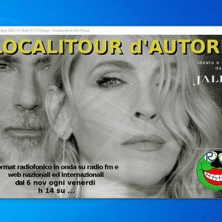 Locali Tour d'Autore by Jalisse
