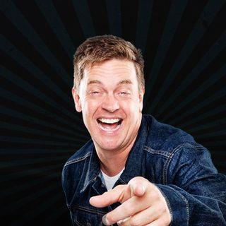 Stand Up Comedian Jim Breuer - September 19