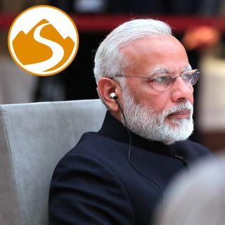 L'India di Narendra Modi con Clementina Udine de Lo Spiegone