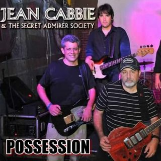 Possession by Jean Cabbie The Secret Admirer Society.mp3
