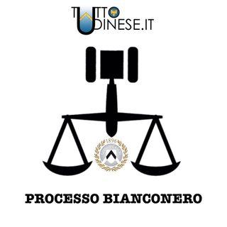 #Processo Bianconero - Puntata 9