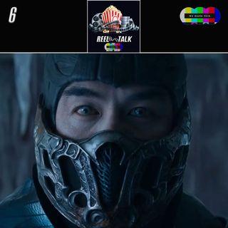 6. Mortal Kombat (2021)