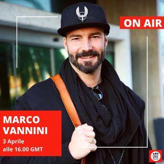 """Marco Achille Gandolfi Vannini: """"In questo periodo cerchiamo di ritrovare un equilibrio con il nostro corpo e lo spirito"""""""