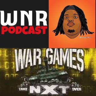 WNR320 NXT WARGAMES