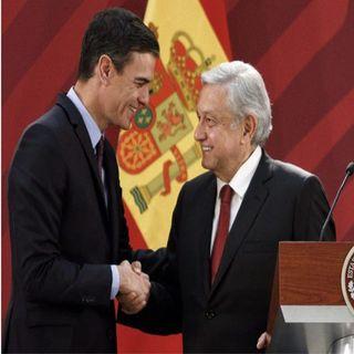 España no se disculpa