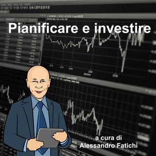 Pianificare e investire