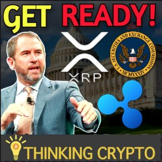 XRP Pumps As Ripple Respond's To The SEC's Lawsuit
