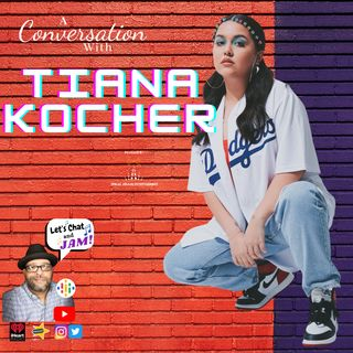 A Conversation With Tiana Kocher
