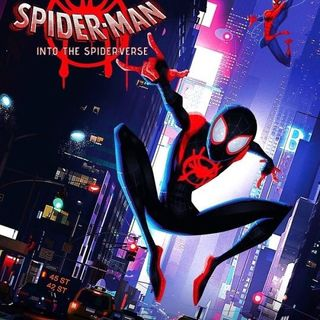Spider-Man: Into The Spider-verse Is Awesome!
