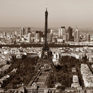 Classic Radio Theater for July 6, 2020 Hour 2 - Portrait of Paris