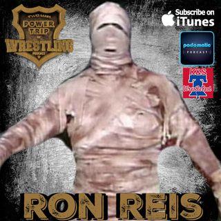 TMPToW: Ron Reis FKA WCW's The Yeti