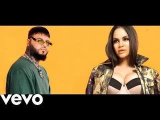 Natti Natasha x Farruko - Me Gusta Remix
