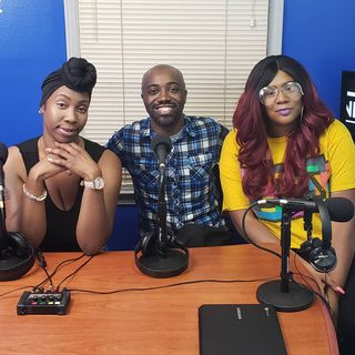 The Beat Break Morning Show feat. Ty & Tia Talks Podcast