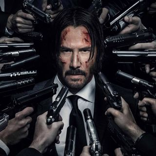 JOHN WICK 3 + Things End Poorly (A Reminder That Most Television And Movie Franchises End Bad)