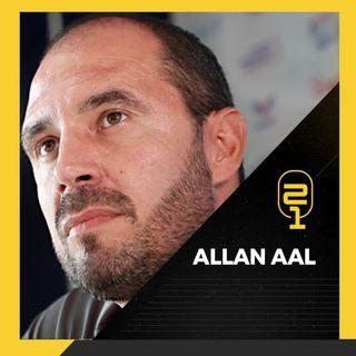 #21 Allan Aal: Rei do acesso? Técnico detalha busca pela segunda vaga na Série A em 2021