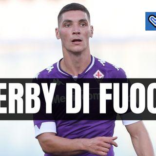 Calciomercato Inter, nuovo derby con il Milan per Milenkovic