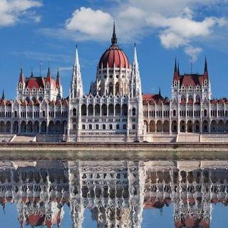 VolontariAmo | La prima puntata sull'Ungheria