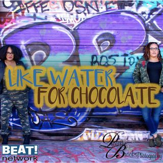 Like Water for Chocolate: To Be Safe & Sorry w/ Kat of Sin City Heat Morning Show