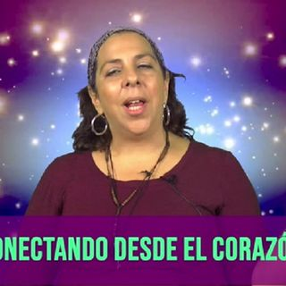 Ser, simplemente Ser - Luz María Amaya (Audio Podcast)