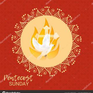 Tema_Pentecostes y Sinai_Hno Salvador Valdes
