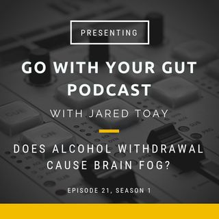 Does Alcohol Withdrawal Cause Brain Fog?