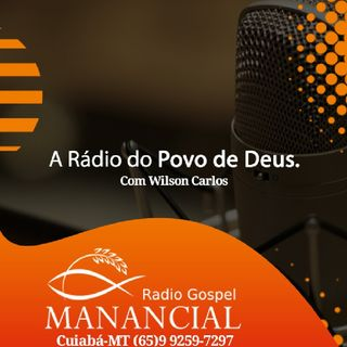Radio Web Manancial Gospel