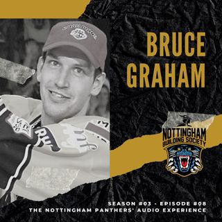 Bruce Graham | Season  #03: Episode #08