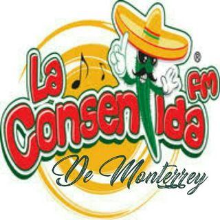 La Consentida De Monterrey