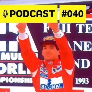 #040: Senna é o maior esportista brasileiro após a era Pelé?