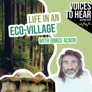 Life in an Eco Village