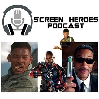 Screen Heroes 74: The Fresh Prince of Awesome