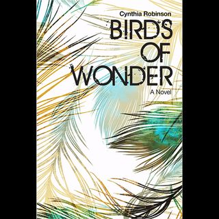 #JCS Cynthia Robinson -- Birds of Wonder