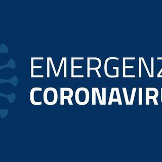 Numeri di prossimità, emergenza Coronavirus Roma