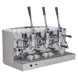 La freschezza della giovane imprenditoria: Macchina da Caffè modello Napoli