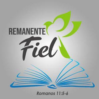 Iglesia Remanente Fiel |  Alabanza , Adoracion y Predica ( Servicio Virtual ) Domingo 05-10-2020