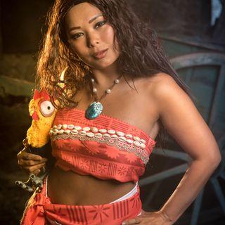 """Tda News - Sunita """"Sunymao"""" Zucca, la cosplayer dai mille volti si racconta (e invita tutti a Modena Play)"""